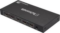 Technomate 4K 4 Way HDMI Splitter