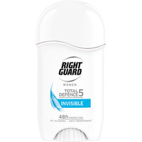 Right Guard Total Defence 5 Women Invisible Power Stick 50ml