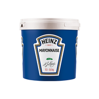 Sauce Mayonnaise HEINZ (10lt)