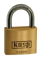60MM PREMIUM BRASS PADLOCK
