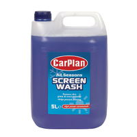 CarPlan All Seasons Screenwash 5ltr
