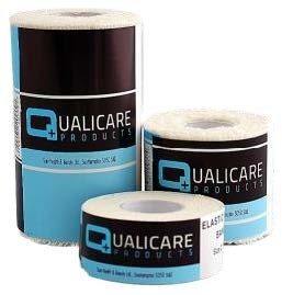 ELASTIC ADHESIVE BANDAGE VARIOUS SIZES