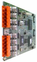 BSS BLU-CARD-IN Mic/Line Inputs