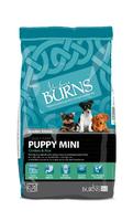 Burns Mini Puppy Chicken 6kg