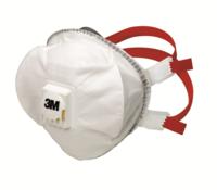 3M 8835 Face Mask (M/L) P3 (5's)