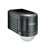 P.I.R. Detector Steinel 300 Deg. Sensor Black