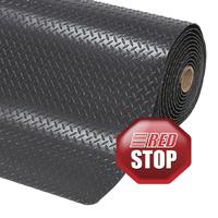 479 Cushion Trax Black
