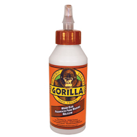 Gorilla Wood Glue 236ml Bottle