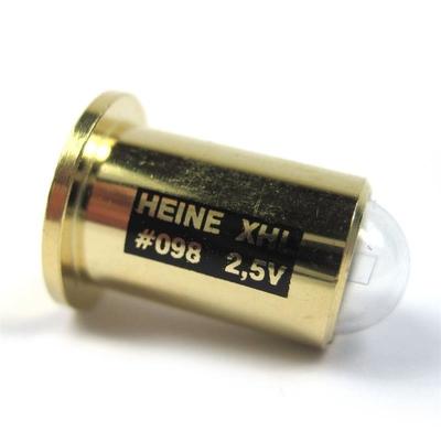 HEINE 2.5v Bulb Slit Lamp