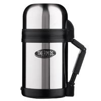 Thermos Multi-Purp Stainless Steel Flask 0.8L