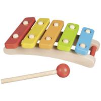 5 tone children's xylophone