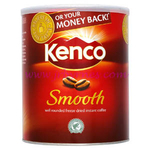 Kenco Smooth 750G TIN x1