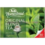 HS Traditional Green Tea 80s x6 (Hstead)