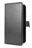 FOLIO1297 Huawei P Smart Black Folio