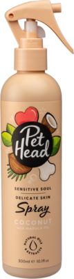 Pet Head Sensitive Soul Spray 300ml x 1