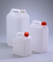 Sterile Container 5L. Gosselin™. Cap Type: Ca