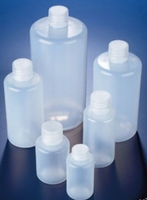 Bottles Azlon Ldpe N/Mouth With Pp Screw