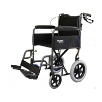Light wheelchair