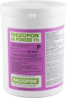 Rhizopon AA Rooting Powder 1% 500g