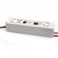 100W LED 12v Plastic Slim Power Supply IP67