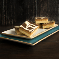 Kara Classic Butter Shortbread 3 x 5 x 62g