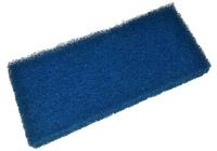 DOODLE BUG PAD ECONOMY BLUE