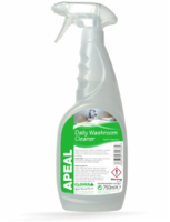 Apeal Daily Washroom Cleaner 750ml
