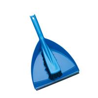 Dustpan & Brush Plastic