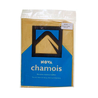 Wilsons Chamois 1.50 sq ft Polybag H150