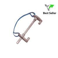 Tractel Roll Clamp for RSJs