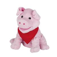 Hand Puppet - Pig