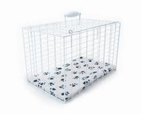 Pennine Wire Pet Carrier Small x 1