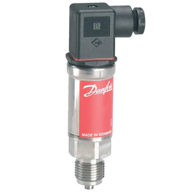060G3013 Danfoss MBS 33 Pressure Transmitter 0 to 25 (bar)