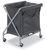 NX1501 Servo X Laundry Trolley 1 x 150L