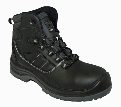 REDBACK Platinum Non Metallic Safety Boot S3 SRC (Composite Toe Cap)