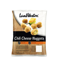 Chilli Cheese Nuggets(Lamb Weston)1kg
