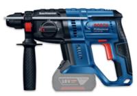 Bosch GBH18V-20 18V 20mm SDS Drill 0-18000rpm 0-4550bpm 1.7 Joules Bare Unit