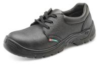 Black Chukka Shoe S1P SRC