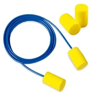 3M E-A-R Classic Corded Earplugs, 200/Pack