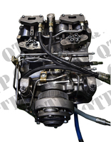 Variable Transmission suitable for ML200