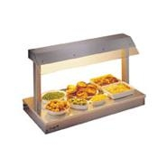Lincat LD2 Heated Food Display Unit with Gantry