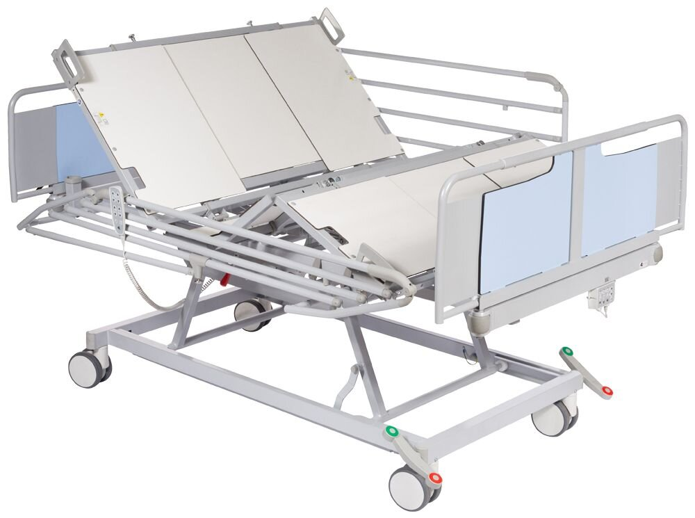 Olympia Bariatric Bed