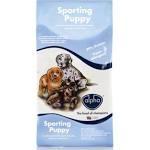 Alpha Sporting Puppy 3kg [Zero VAT]