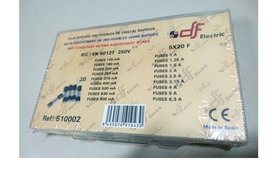 df 510002 fuse selection box