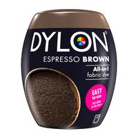 Dylon Pod Machine Dye Espresso Brown 11 350G