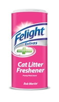 Bob Martin Felight Cat Litter Antibac Freshener 300ml x 6