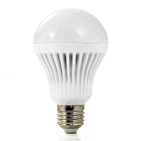 AJ-7 | LED BULB LIGHT E27, 7W 220V, 50/60HZ, 20,000HRS LIFETIME