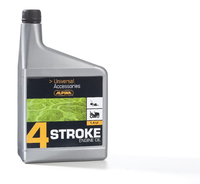 Alpina Engine Oil, 4 Stroke 1.4L 10W30 7810402-01A
