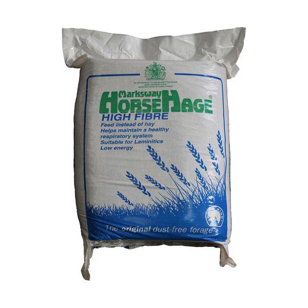 HorseHage High Fibre Blue 23.8kg
