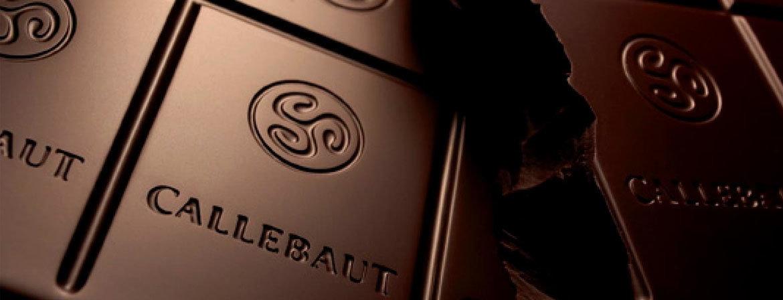 Callebaut Chocolate range